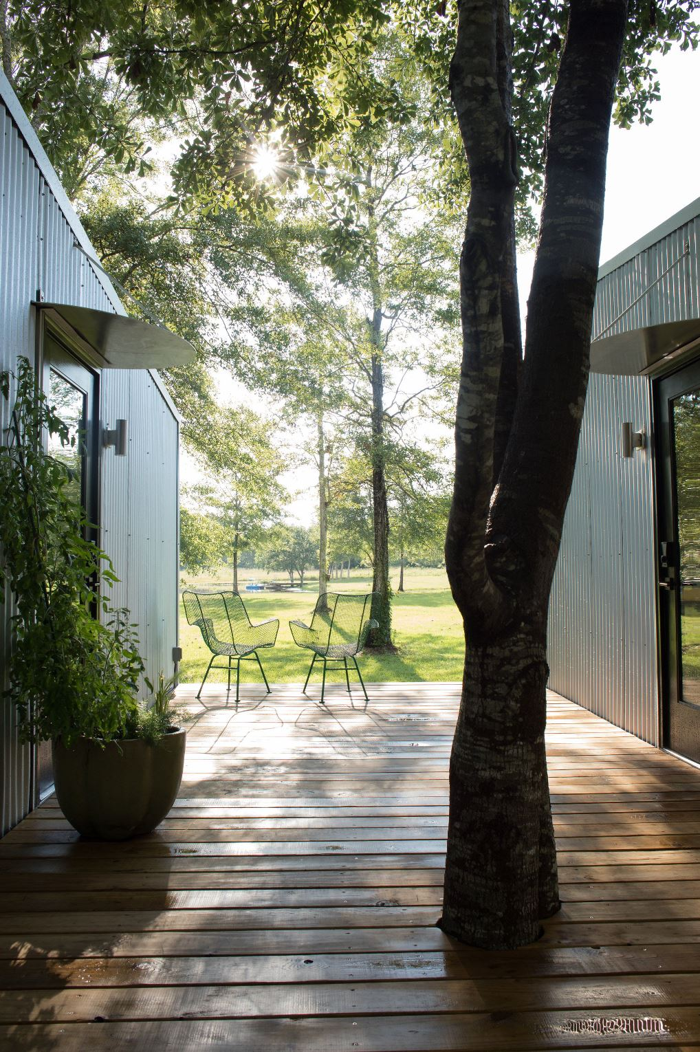 Tall Architects - Tall House - Ocean Springs, MS
