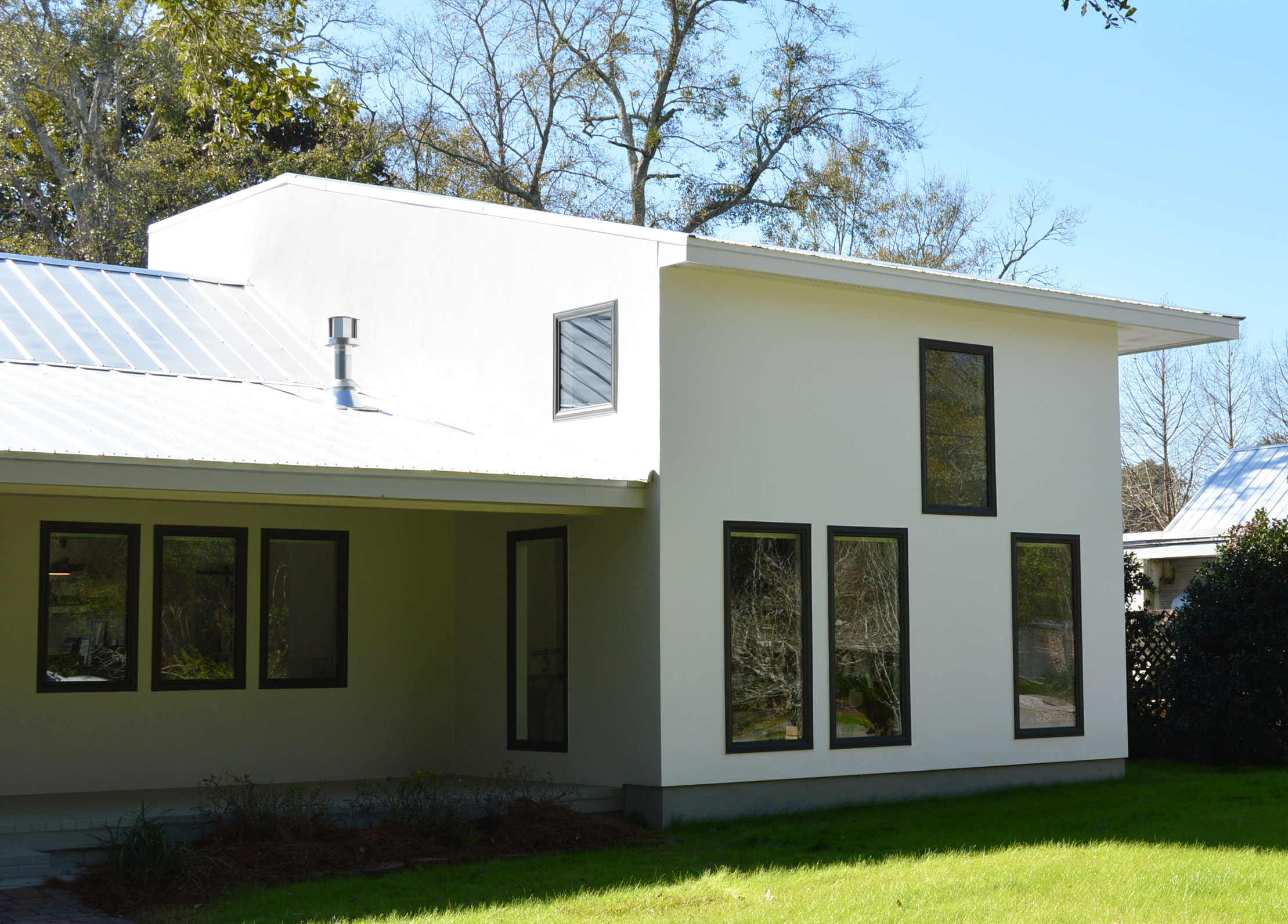 Tall Architects - Carter Residence - Ocean Springs, MS