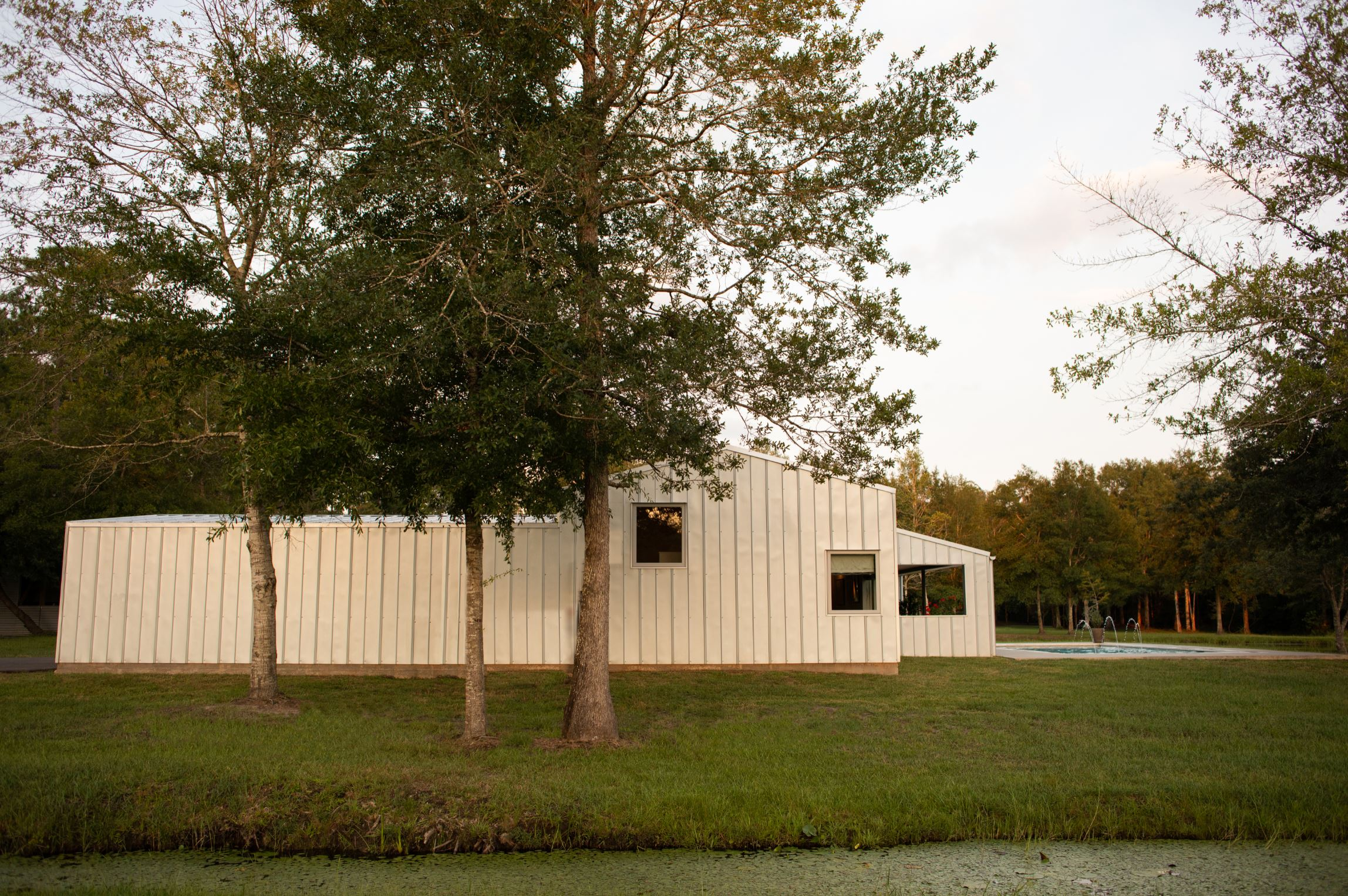 Tall Architects - Arguelles House