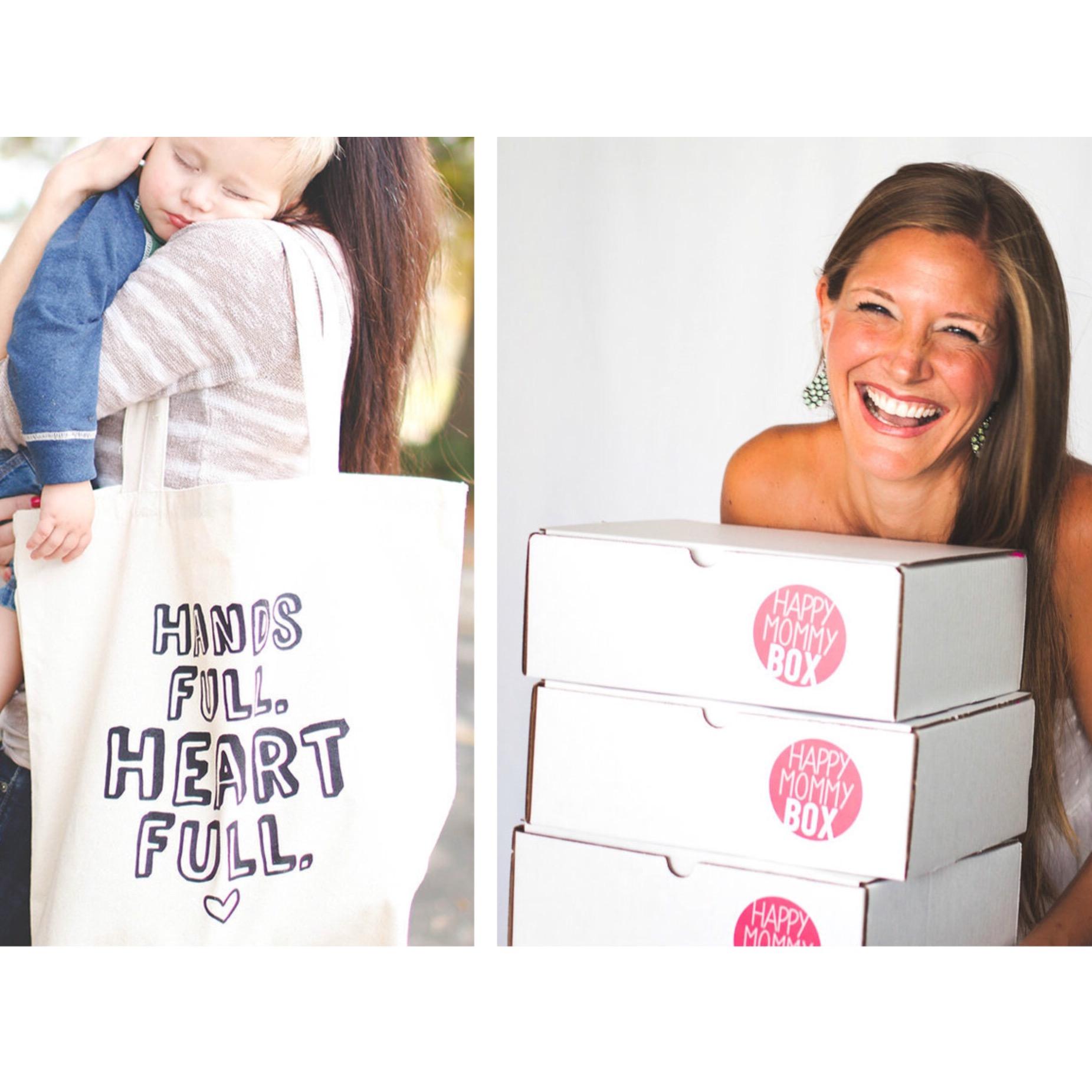 4 - Happy Mommy Box.JPG