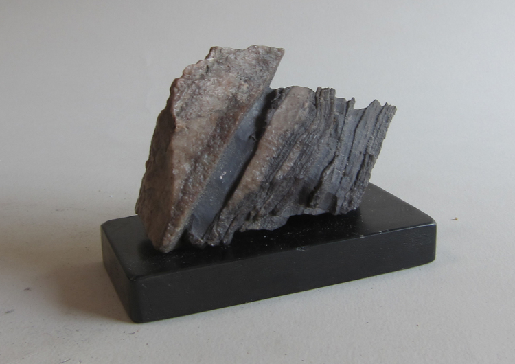 Sedimentary rock, ink stone box
