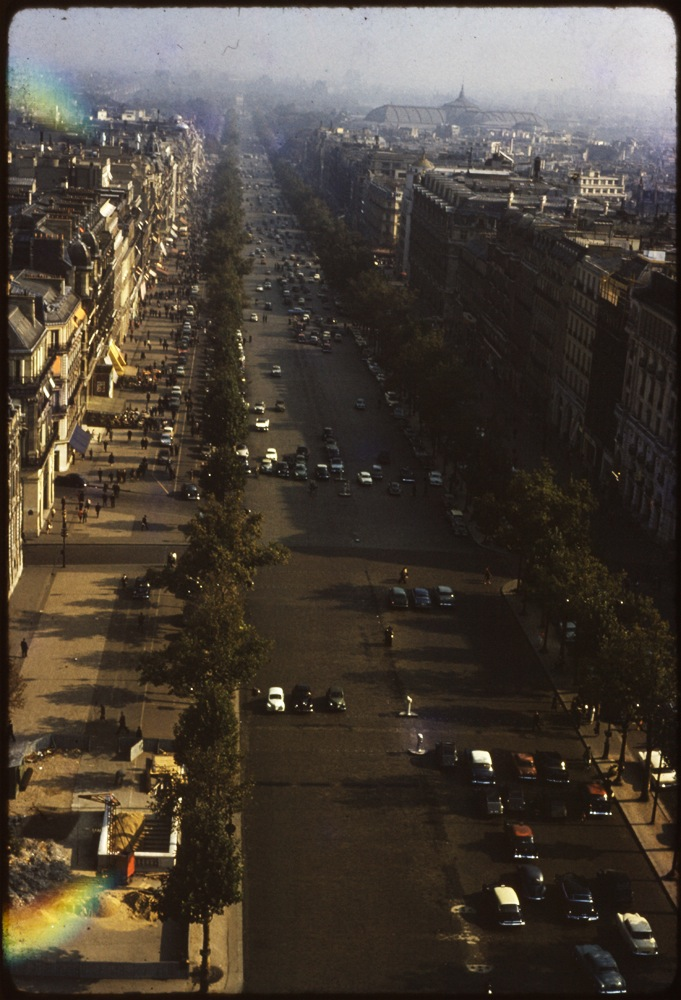 paris-long-street