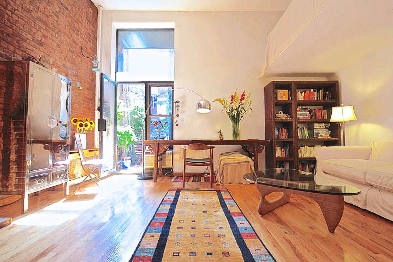 New York, NY Residence