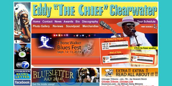 www.eddyclearwater.com