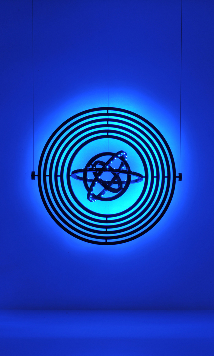 Blue Photon, 2010