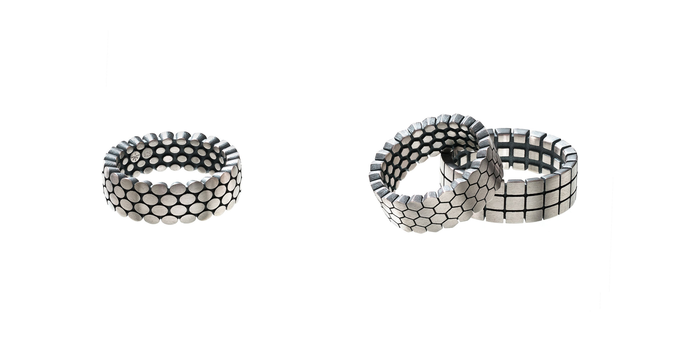 Multicopy rings, 2015