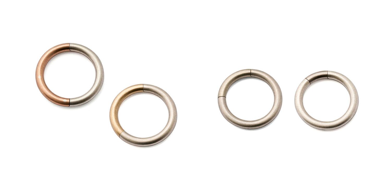 Promise Rings, 2013