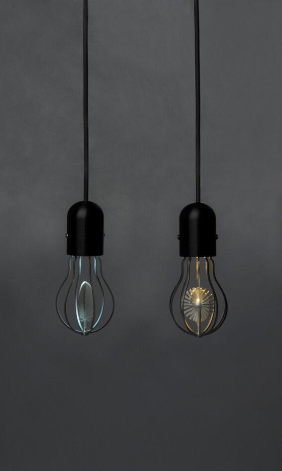 'Light' Bulbs, 2010