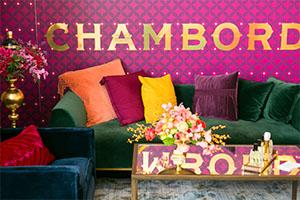 CHAMBORD HOUSE -