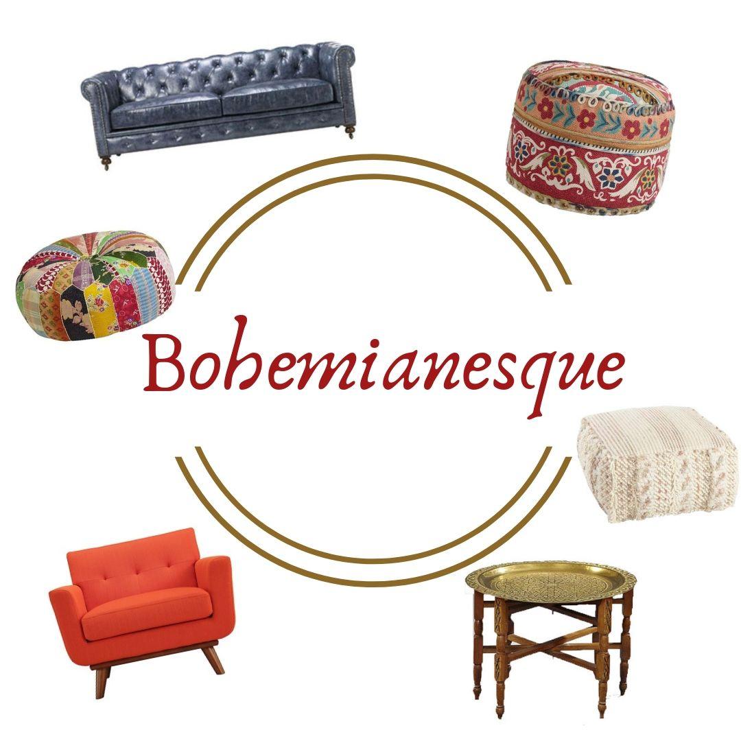 BOHEMIANesque