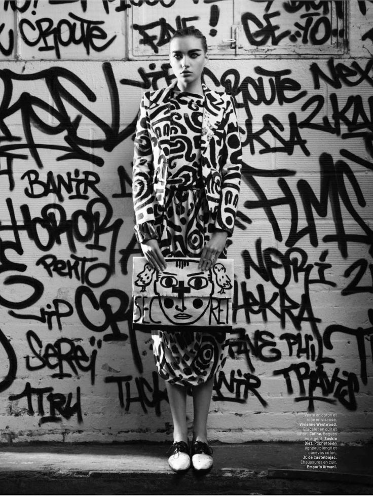 UndergroundCordelia Kuznetsova By Timur Celikdag For Lofficiel Paris February 2014