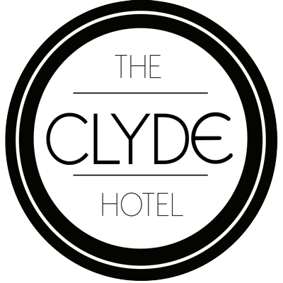 - Revamped and renovated in early 2013, The Clyde now boasts an expansive front bar. With the Saloon Bar, Lounge, Beer Garden and new private dining room upstairs, come and see why The Clyde is truly a pub for all occasions and the perfect venue for your next function.