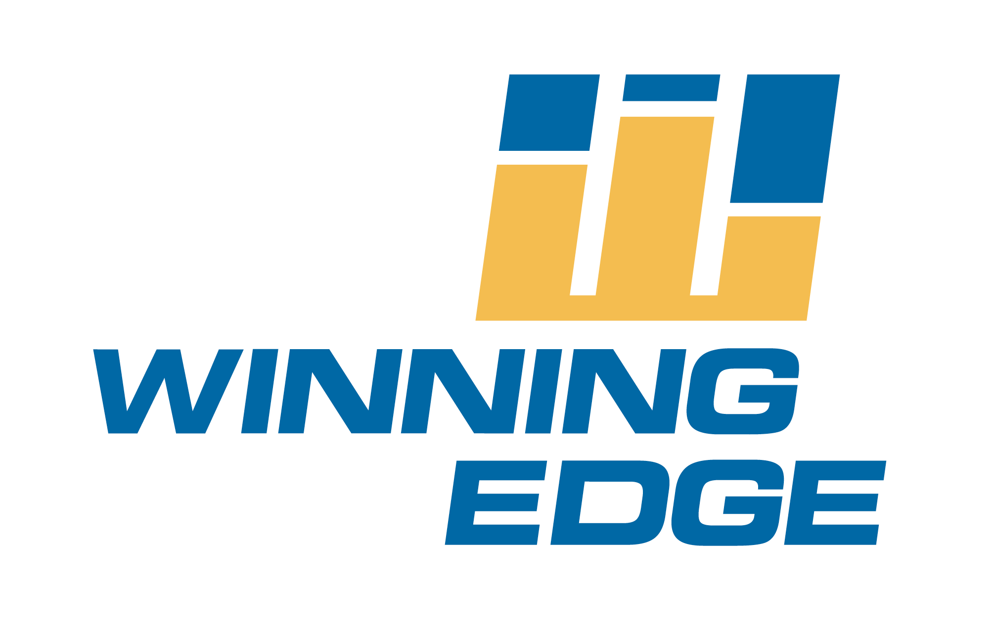 - Winning Edge Presentations is Australia's leading trophy, awards and promotional merchandising company specialising in making every presentation moment unique, affordable and memorable.