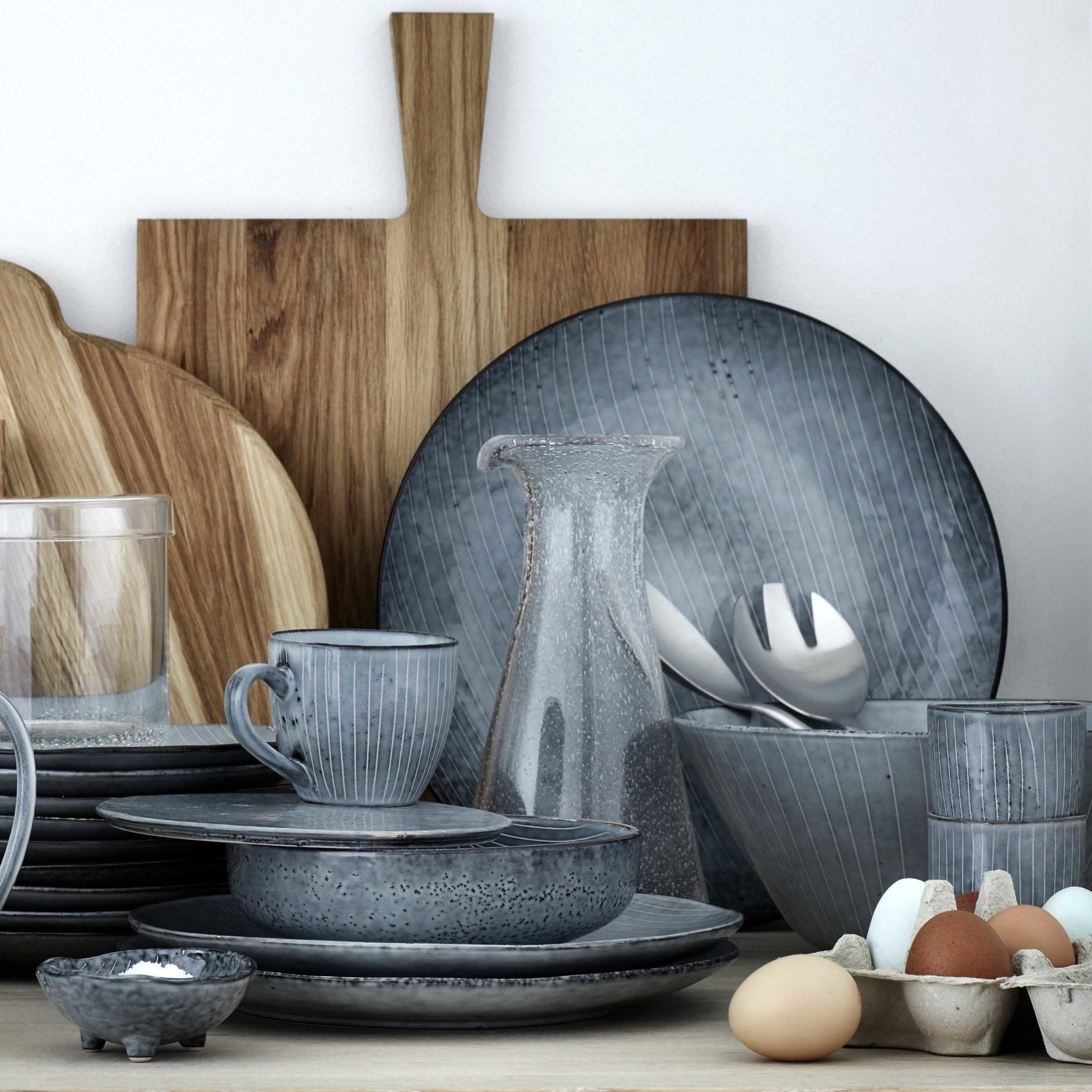 Broste Copenhagen Tableware - Nordic Sea