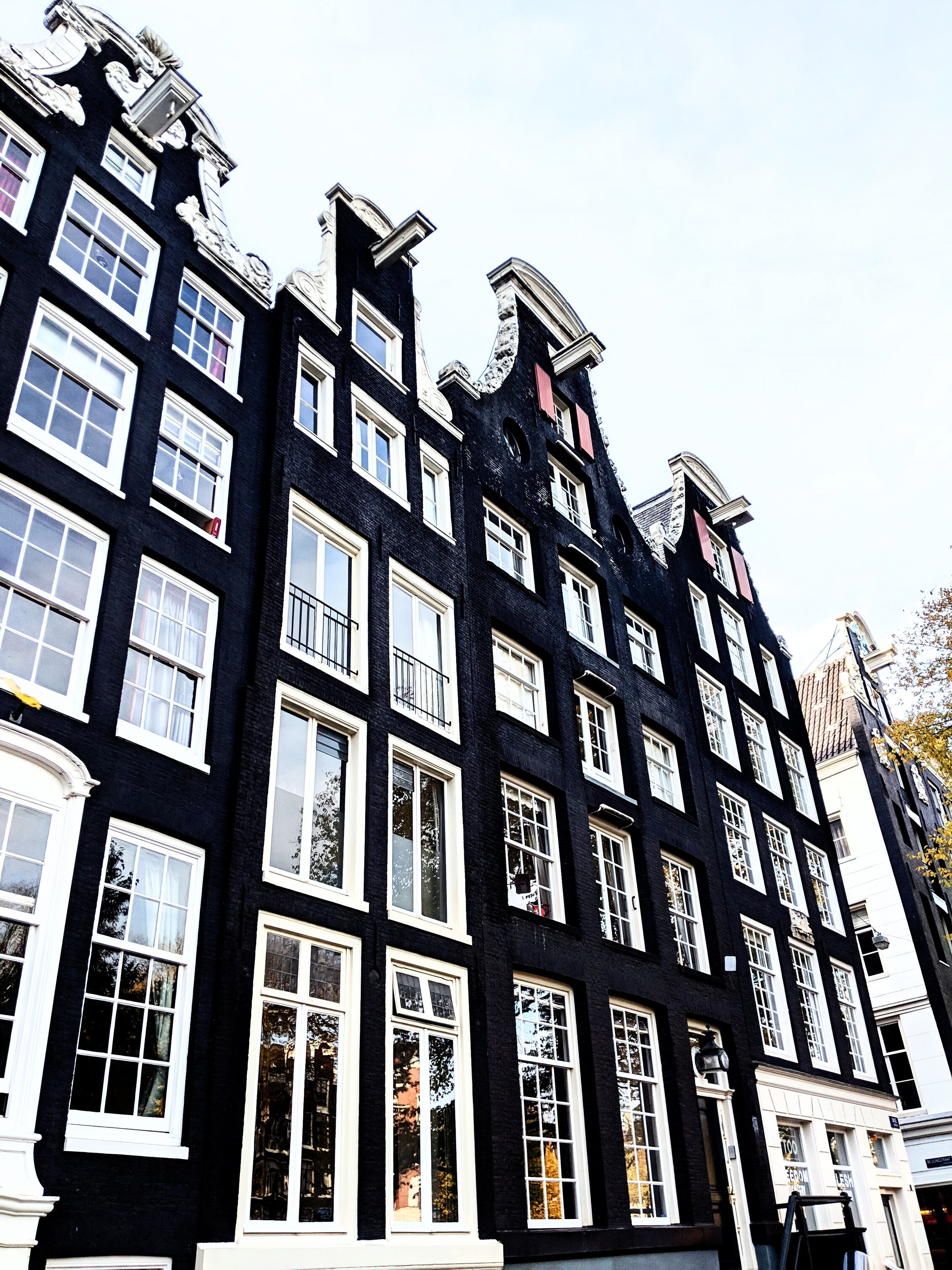 Amsterdam - Image by peastyle