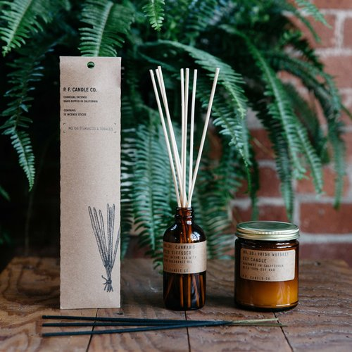 P.F Candle Co - Reed Diffuser