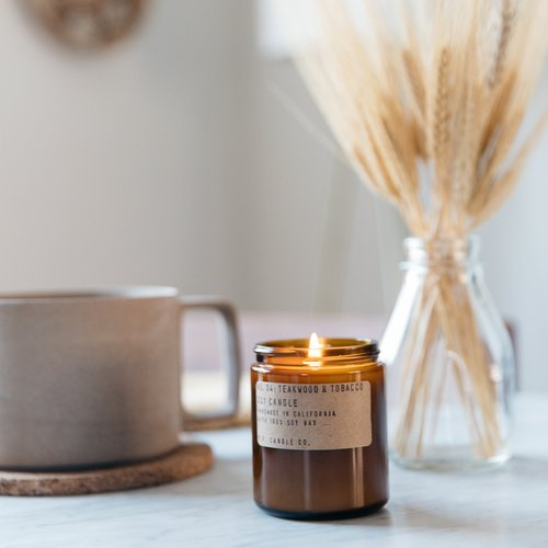 P.F Candle Co - Soy Wax Candle