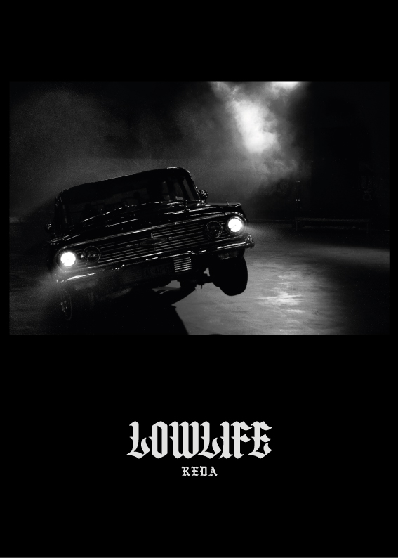 Cover - LOWLIFE - Reda.jpg