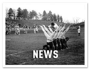 Find out what's happening with the Spirit Program, past and present.