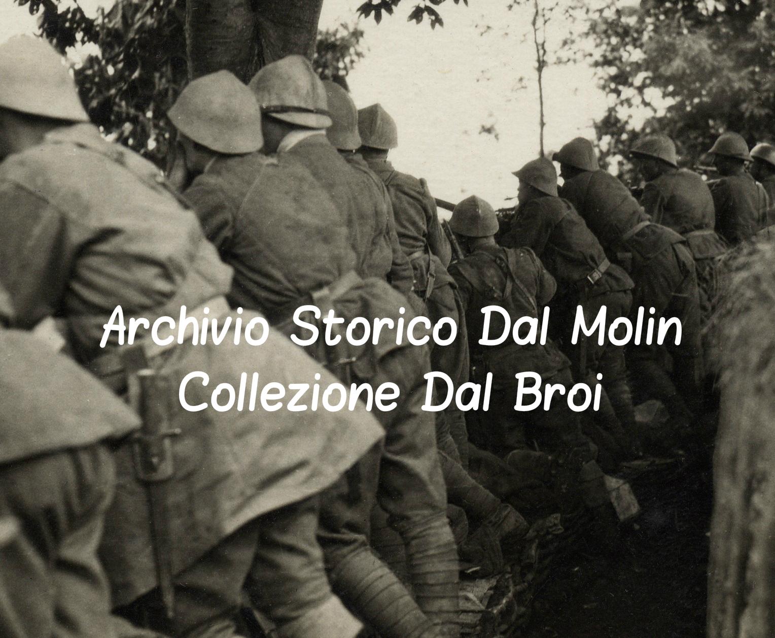 c077- fanti italiani in trincea sull'argine del Piave - coll.jpg