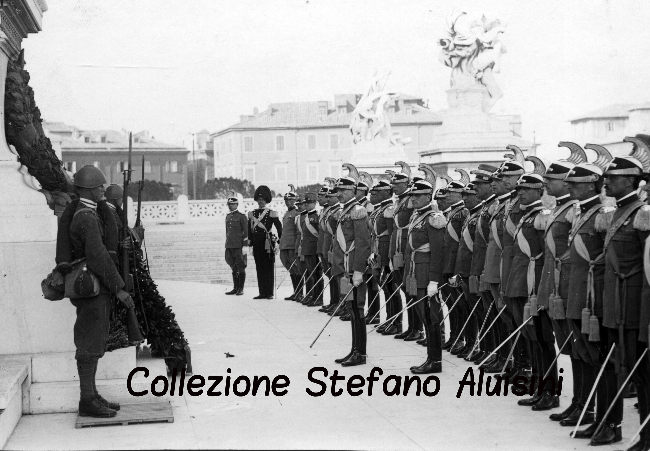 074 regg genova cavalleria milite ignoto 07 10 33.jpg