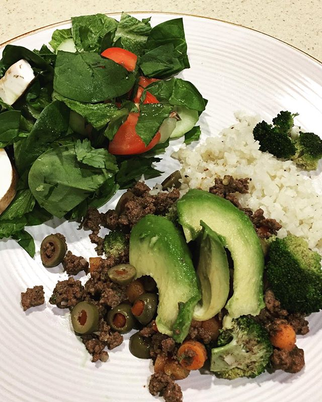 Another simple dinner that is great for your body! Eating right doesn't have to be hard. #chicospineandwellness #chiropractic #chiropractor #healthyfood #healthyeating #healthychoices #reachyourpotential