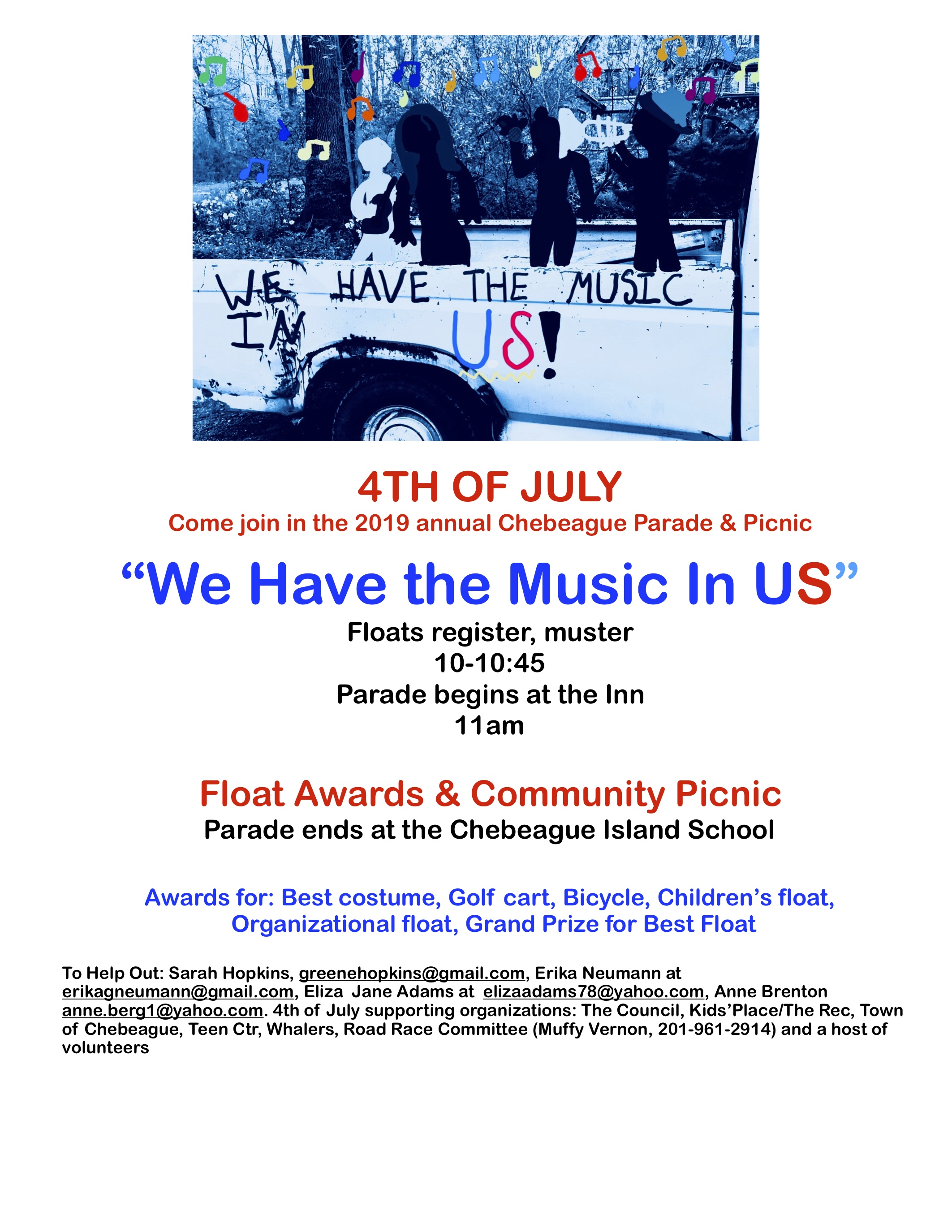 2019 4th of July Parade:Picnic Flyer.jpg