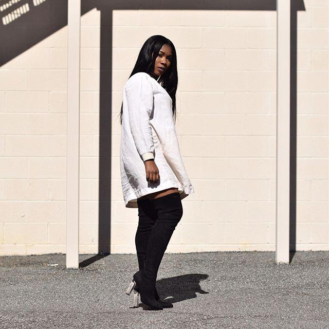 Sporty and spice and everything nice on the blog today yorubadgirl.com 💋| 📸: @childish_samsino