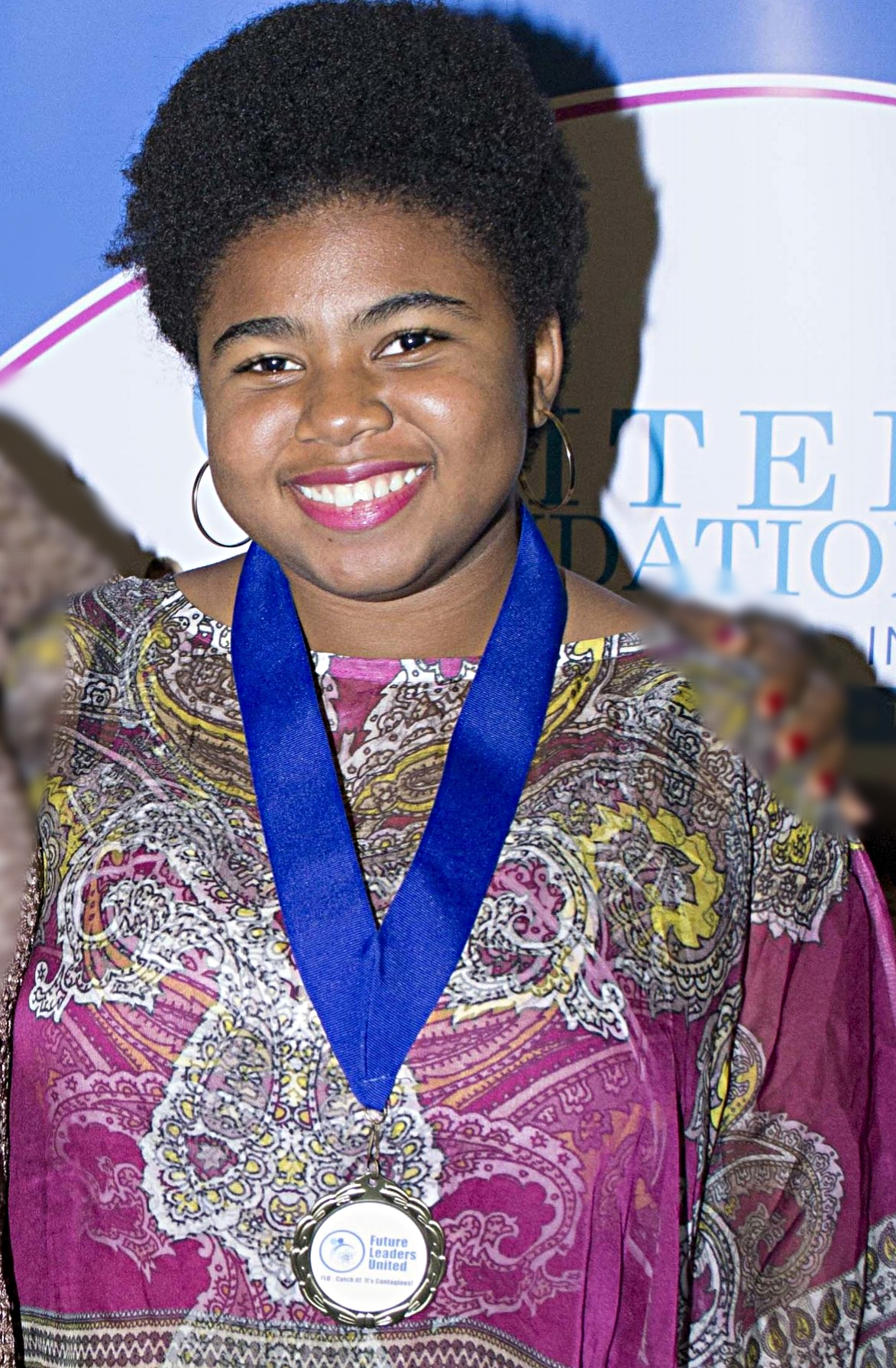 Christelle Tanis, Co-Secretary  Valencia College/University of Central Florida