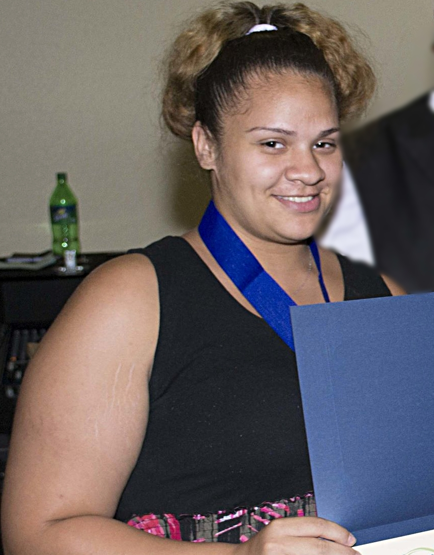 Tamara Batista  CNA Certification