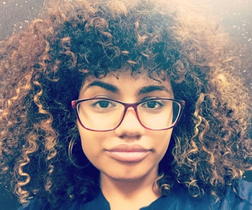 Daftne Sanchez, 2nd President Youth Advisory Committee  University of Central Florida  Pre-law Major