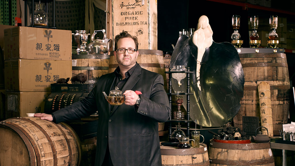Forbes   The Adventures Of Exotic Tea Hunter Rodrick Markus  Part Indiana Jones, part Willy Wonka, the 42-year-old Markus helps America's best restaurants maintain their reputations for James Beard Award-winning cuisine by importing the world's rarest ingredients.