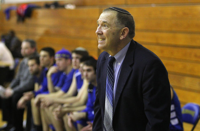 The New York Times   After Four Decades, It's About the Journey  In the middle of his 40th year as the men's basketball coach at Yeshiva University, Jonathan Halpert, normally quick with a wisecrack, could not joke his way past the truth: his team was playing poorly.
