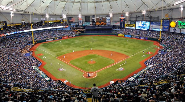 """The New York Times   Rays' Joe Maddon: The King of Shifts  Yankees outfielder Nick Swisher likes to call Tampa Bay Rays Manager Joe Maddon """"the mad scientist,"""" and with good reason. When the two teams met, in St. Petersburg, Fla., on the opening weekend of the regular season, the Rays' fielders moved to the left and to the right and straight into the Yankees' heads."""