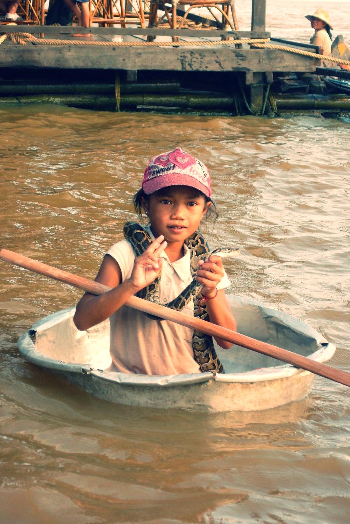 cambodia travel guide budget