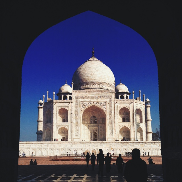 budget travel guide india