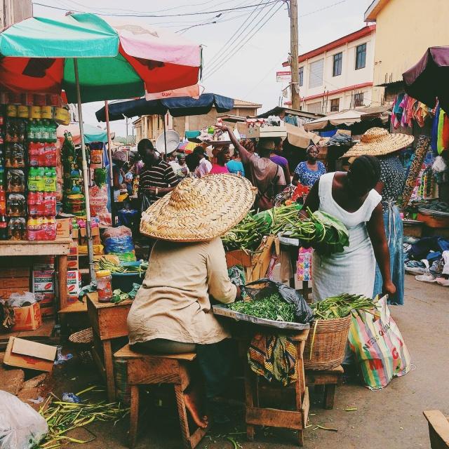 ghana travel guide backpack africa