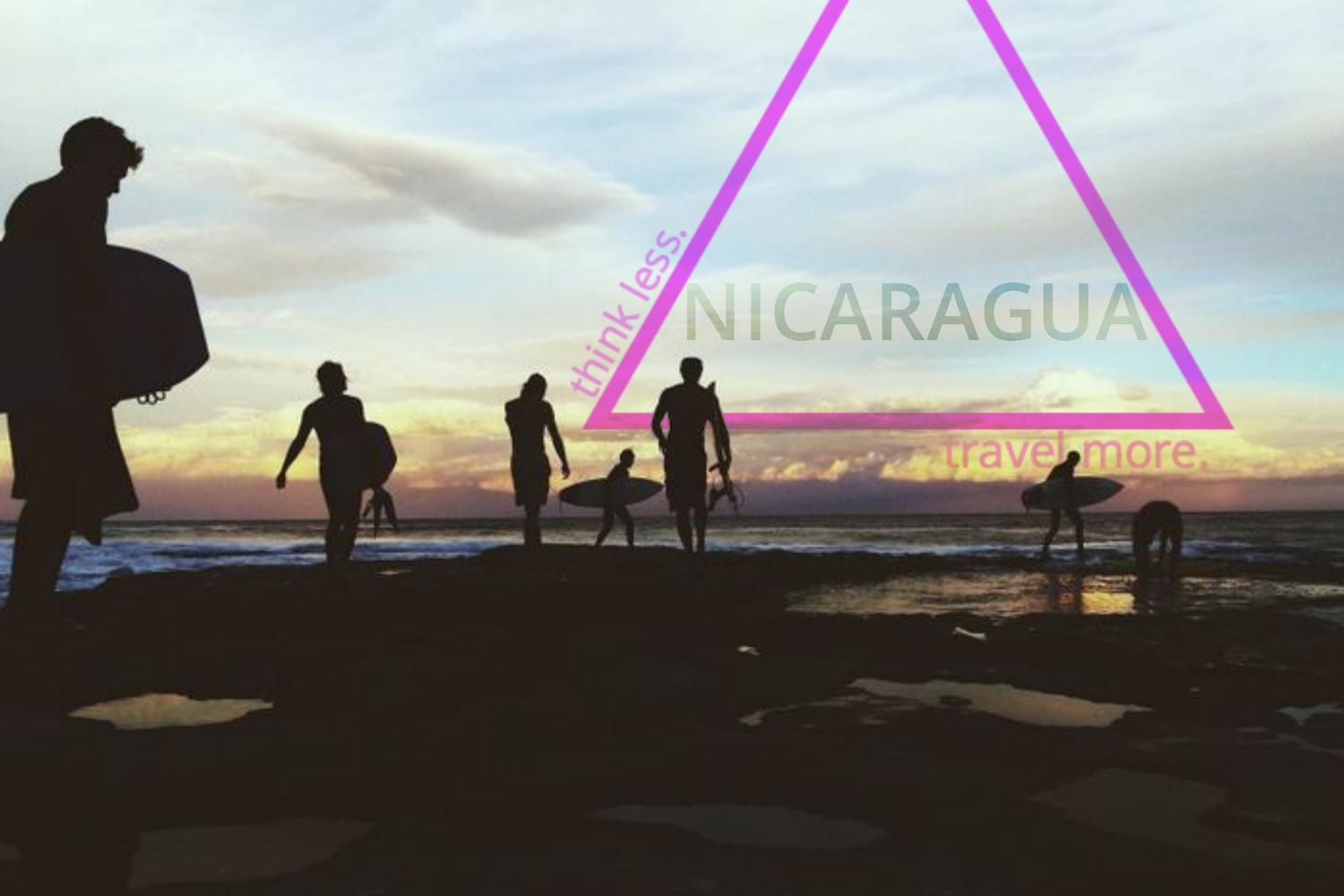 budget travel guide to nicaragua backpack central america
