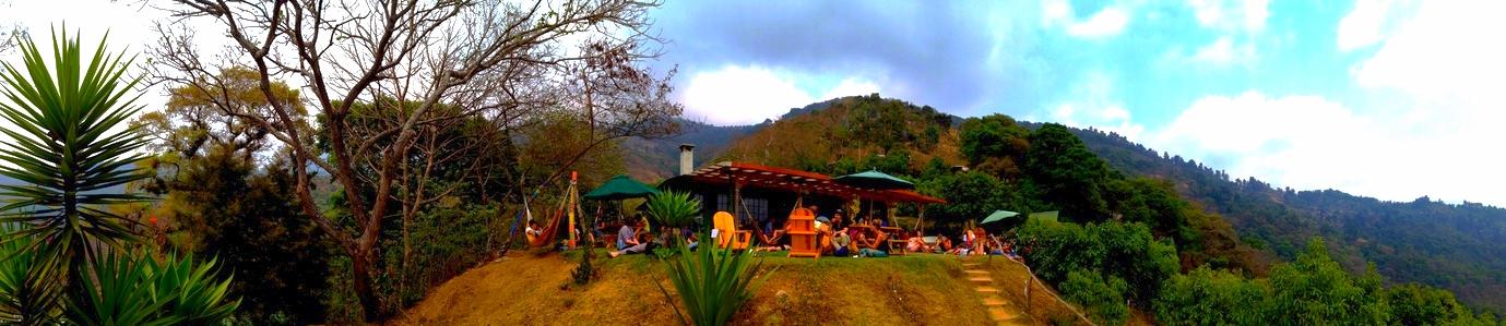 antigua earth lodge guatemala travel guide
