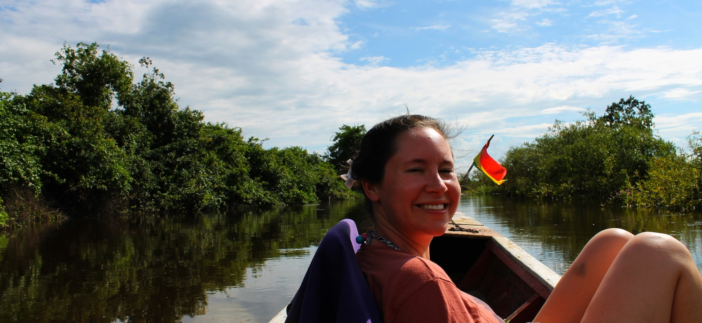 amazon bolivia river pampas tour travel guide rurrenebaque