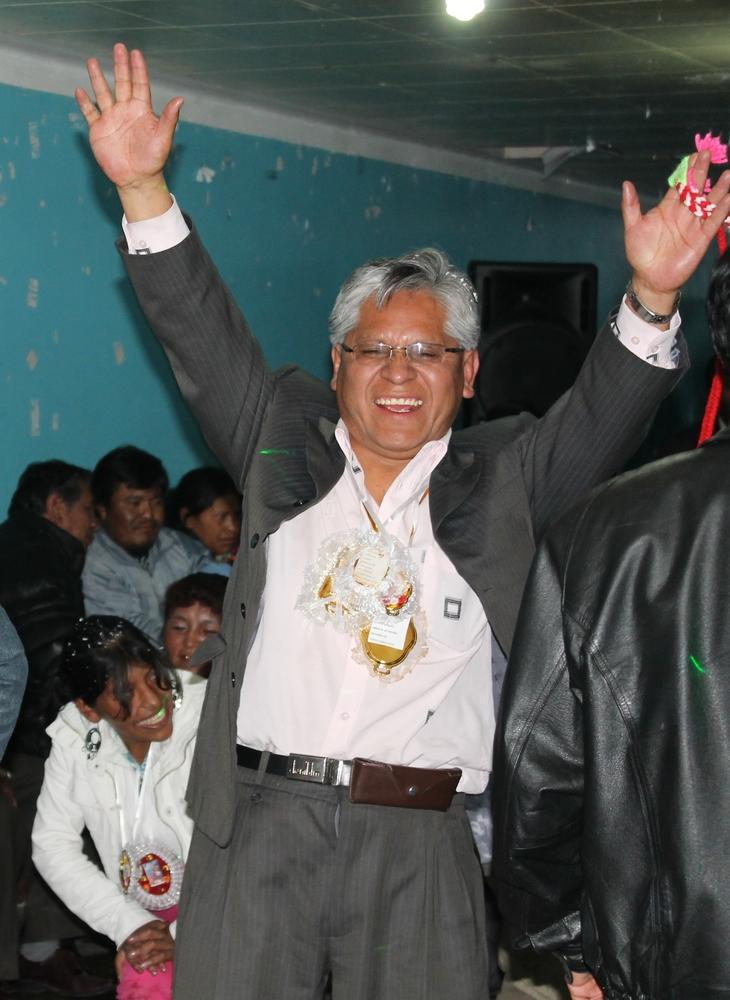 bolivia potosi guide mine tour travel backpacking nino jesus
