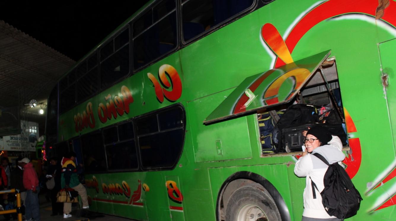 bus schedule bolivia tupiza travel guide y