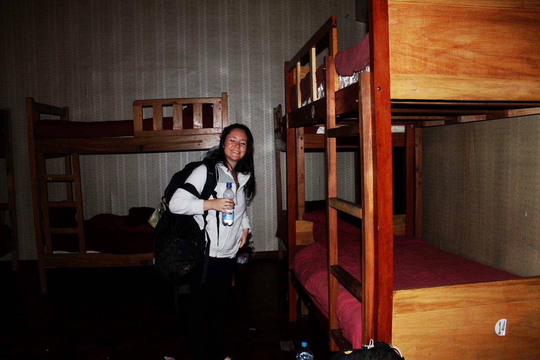 loki la paz bolivia hostel budget backpacker travel guide