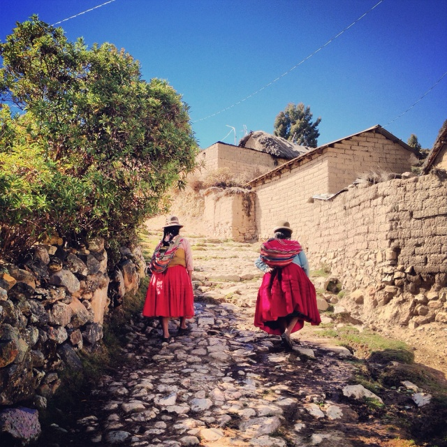 bolivia women budget travel guide backpacking