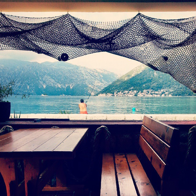 perast island montenegro travel guide