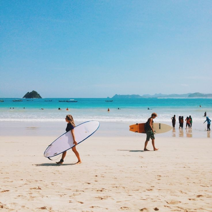 indonesia travel guide surf lombok