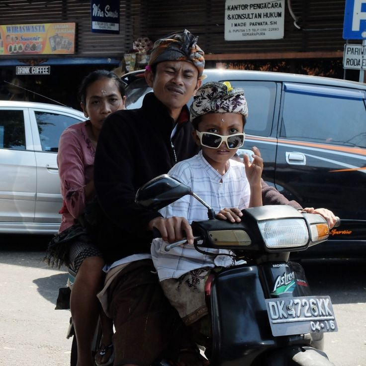 bali indonesia travel guide backpacker budget
