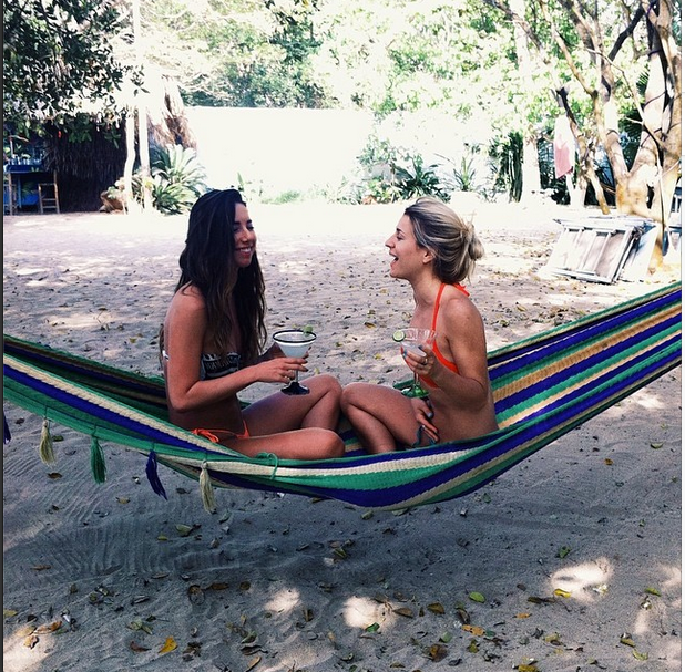 female friendly destinations mexico