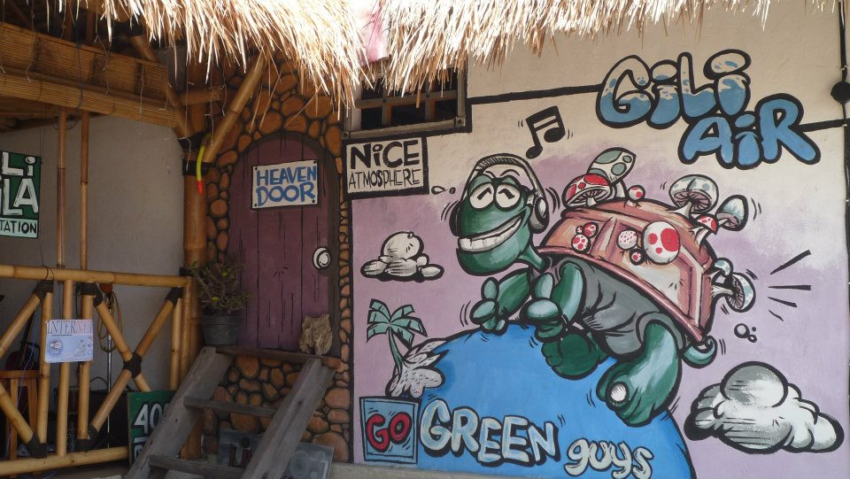 gili islands indonesia travel guide budget