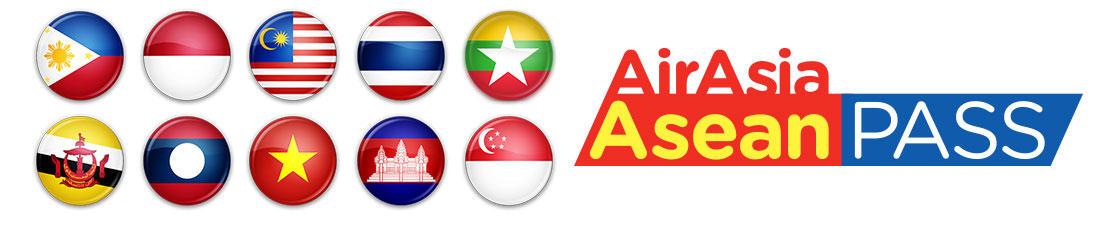 air asia asean pass travel guide budget flight